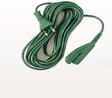 Original Cable de Conexión Extralargo 10m para Kobold VK135 Vorwerk