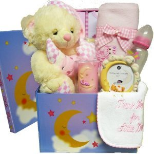 Art of Appreciation Gift Baskets Twinkle Twinkle Little