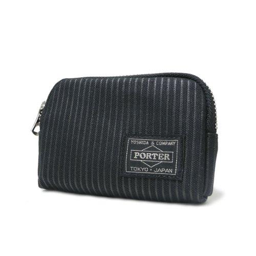 ポーター(porter)・ドローイング・コイン&キーケース 650-09782