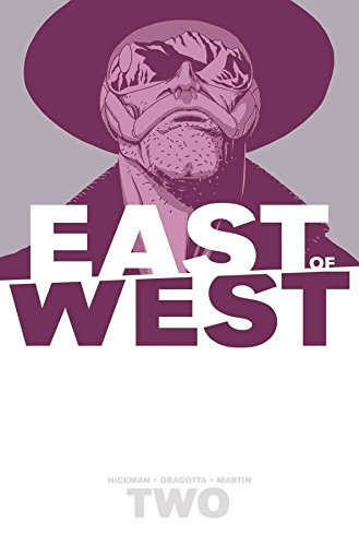 East of West, Volume 2: We Are All One