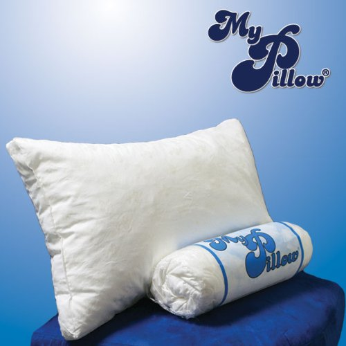 My Pillow Standard/Queen Pillow – As Seen on TV  Buy