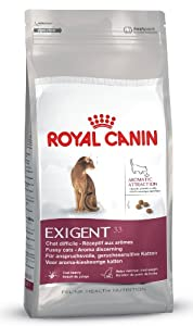 Royal Canin Exigent Aromatic Attraction Dry Mix 10 kg