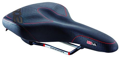 sqlab fahrradsattel 602 active ds 15 cm bestellen auf fahrradsattel ratgeber. Black Bedroom Furniture Sets. Home Design Ideas