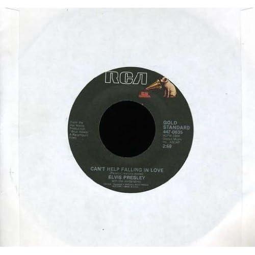 Cant-Help-Falling-in-Love-VINYL-Elvis-Presley-Vinyl