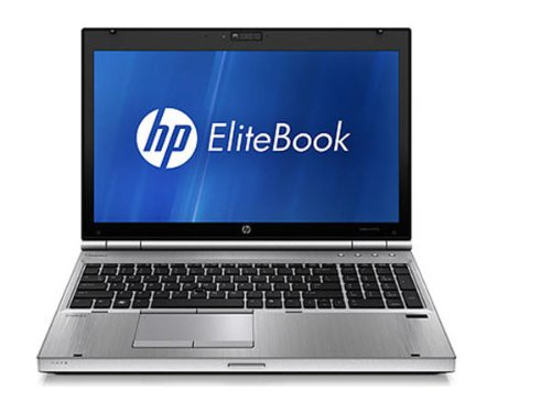 HP EliteBook 8570p - 15.6 - Core i7 3520M