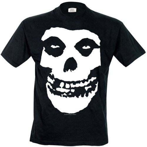 Collectors Mine - T-shirt collo tondo, Uomo, Nero (Schwarz (Schwarz)), S (46 DE)