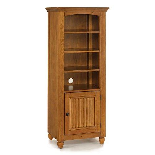 Amazon Com Home Styles Ponderosa Pier Cabinet Pine