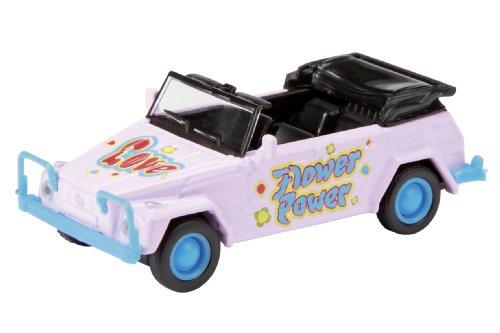 dickie-452585200-schuco-modellino-vw-kubelwagen-a-fiori-realizzato-in-scala-187-modello-181-flowerpo