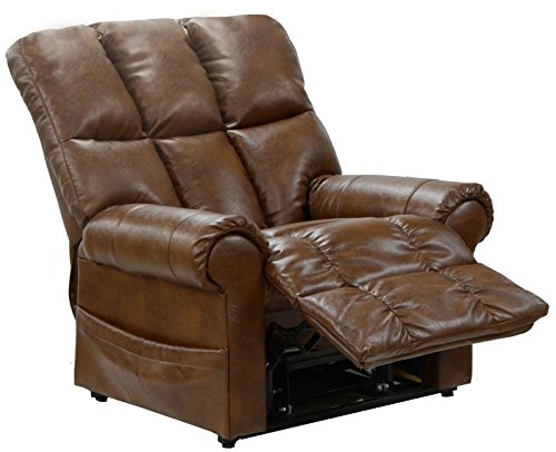 Top 10 Best Heavy Duty Recliners For Big Men 2018 2020 On