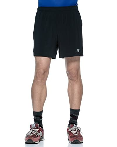 New Balance Shorts 5In Track
