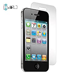 Tempred Glass for all Mobile (iphone 4/4S Front Only)