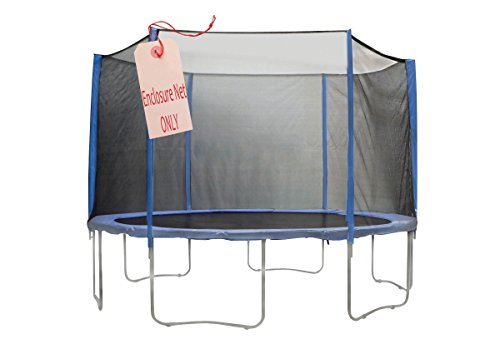 Upper-Bounce-14-ft-Trampoline-Enclosure-Net