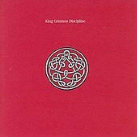 King Crimson - Indiscipline Lyrics - Lyrics2You