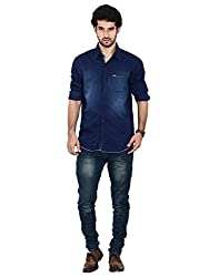 frd13 DenimFull Sleeve Shirt