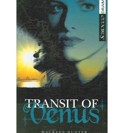 Transit of Venus (Scirocco Drama)