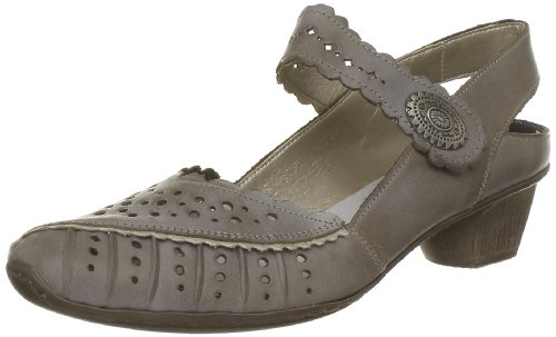 Rieker Women's Mirjam Court Shoes