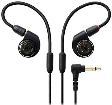 audio-technicaオーディオテクニカ ダイナミック型インナーイヤーヘッドホン ATH-E40