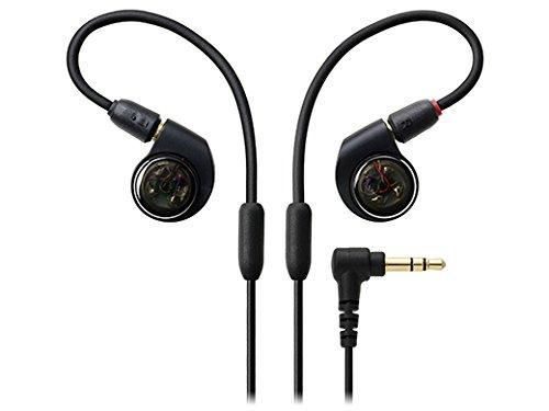Audio-Technica ATH-E40 Professional In-Ear Monitor Headphone