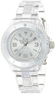 Ice-Watch Armbanduhr ice-Pure Small Grau PU.SR.S.P.12