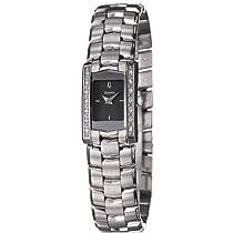 Bulova Ladies Diamond Watch 96R11