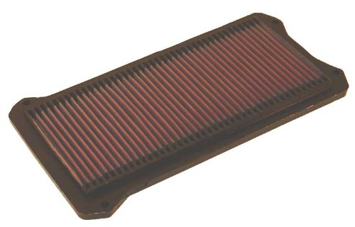K&N 33-2100 High Performance Replacement Air Filter