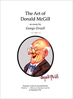 personal essay by george orwell Animal farm by george orwell essay animal farm is a satirical story written in the form of an animal fable the novel is an allegory of the period in russian history between 1917 and 1944.