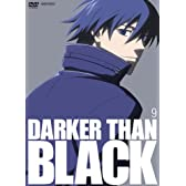 DARKER THAN BLACK -- 9() [DVD]