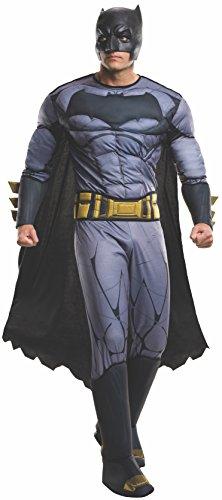 Men's Batman Dawn of Justice Costume
