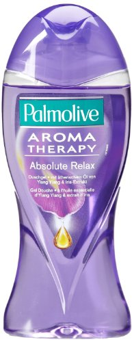 6x Palmolive Absolute Relax Doccia per 250ml