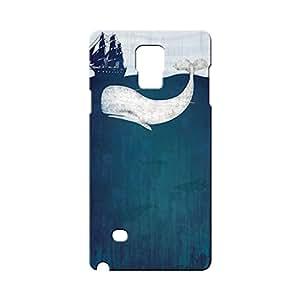 BLUEDIO Designer Printed Back case cover for Samsung Galaxy S6 Edge - G2373