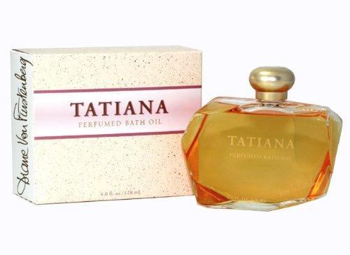 tatiana-by-diane-von-furstenberg-for-women-perfumed-bath-oil-40-oz-120-ml-by-diane-von-furstenberg