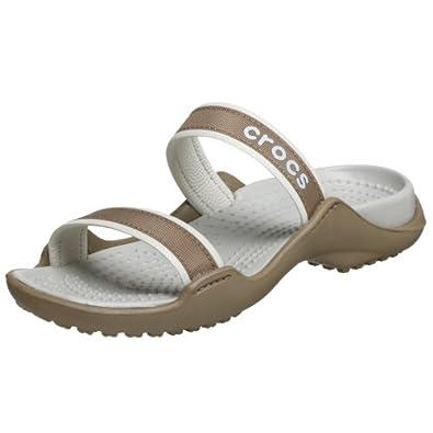 e9d5b8a04cf Crocs Women s Patra Slide