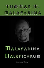 Malafarina Maleficarum Volume Two