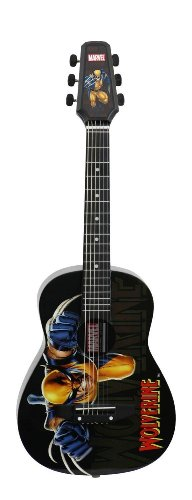 Peavey Wolverine 1/2 Size Acoustic  Guitar available at Cart2India for Rs.6400