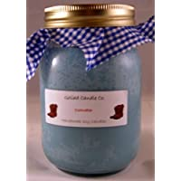 Coolwater 16oz Hand Poured Soy Candle