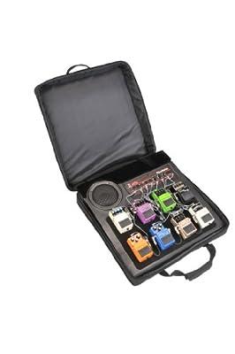 SKB 1SKB-GBFN8 Gig Bag for 1SKB-FN8 - Black