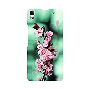 Digi Fashion premium printed Designer Case for Lenovo A7000
