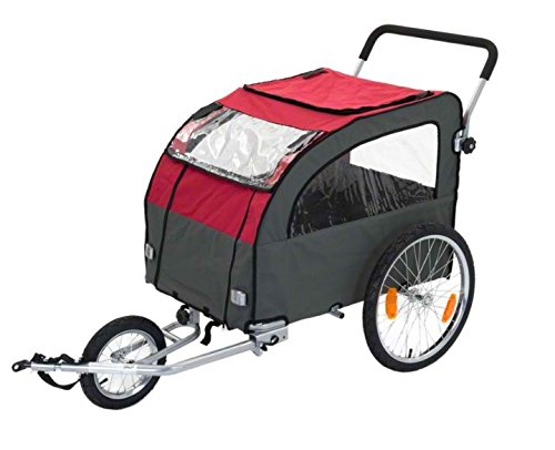durable-and-multi-functional-dog-bike-trailer-with-jogging-kit-suitable-for-dogs-up-to-40kg-ideal-wa