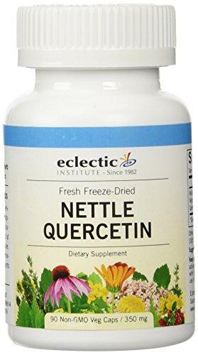 Eclectic Institution Nettles - Quercetin 90 Caps