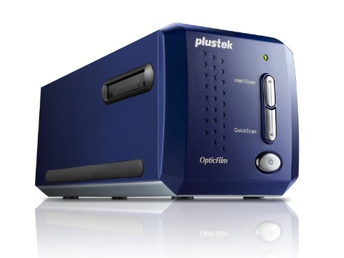 41UxD5SRK5L. SL500  Plustek OpticFilm 8100 Film  &  Slide Scanner