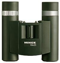 Minox BD 10x25 BR Binocular