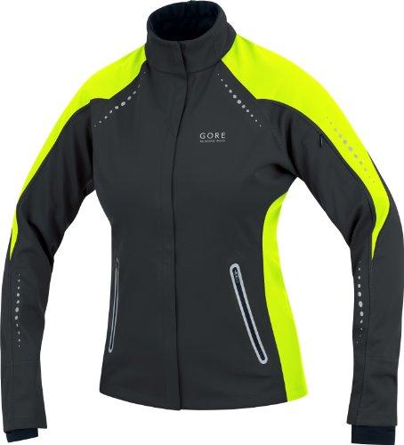 Gore Running Wear Mythos Soft Shell Women's Jacket