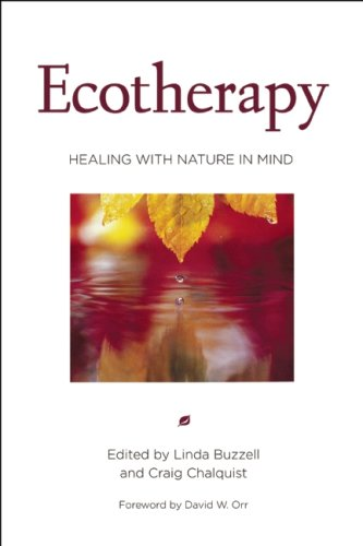 Ecotherapy: Healing with Nature in Mind