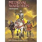 Medieval Warlords (0713722347) by Tim Newark