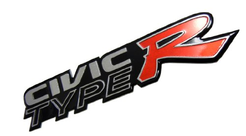 Type r Logo Type r Emblem Racing Badge