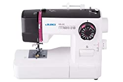 Juki Hzl 27z Sewing Machine