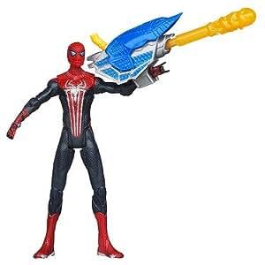 Spider-Man - 38321 - Figurine - Spider-Man Movie - Web Cannon Spider-Man