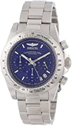 Invicta Men's Speedway Cougar Chronograph 9329