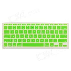 Soft Silicone Keyboard Skin Cover For MacBook 13