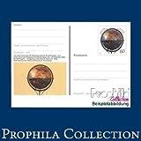 echange, troc FR.Prophila - Documents entiers postaux pour les collectionneurs: brD (br.Allemagne) pso29 Officiel carte postale spéciale nécessaire 1992